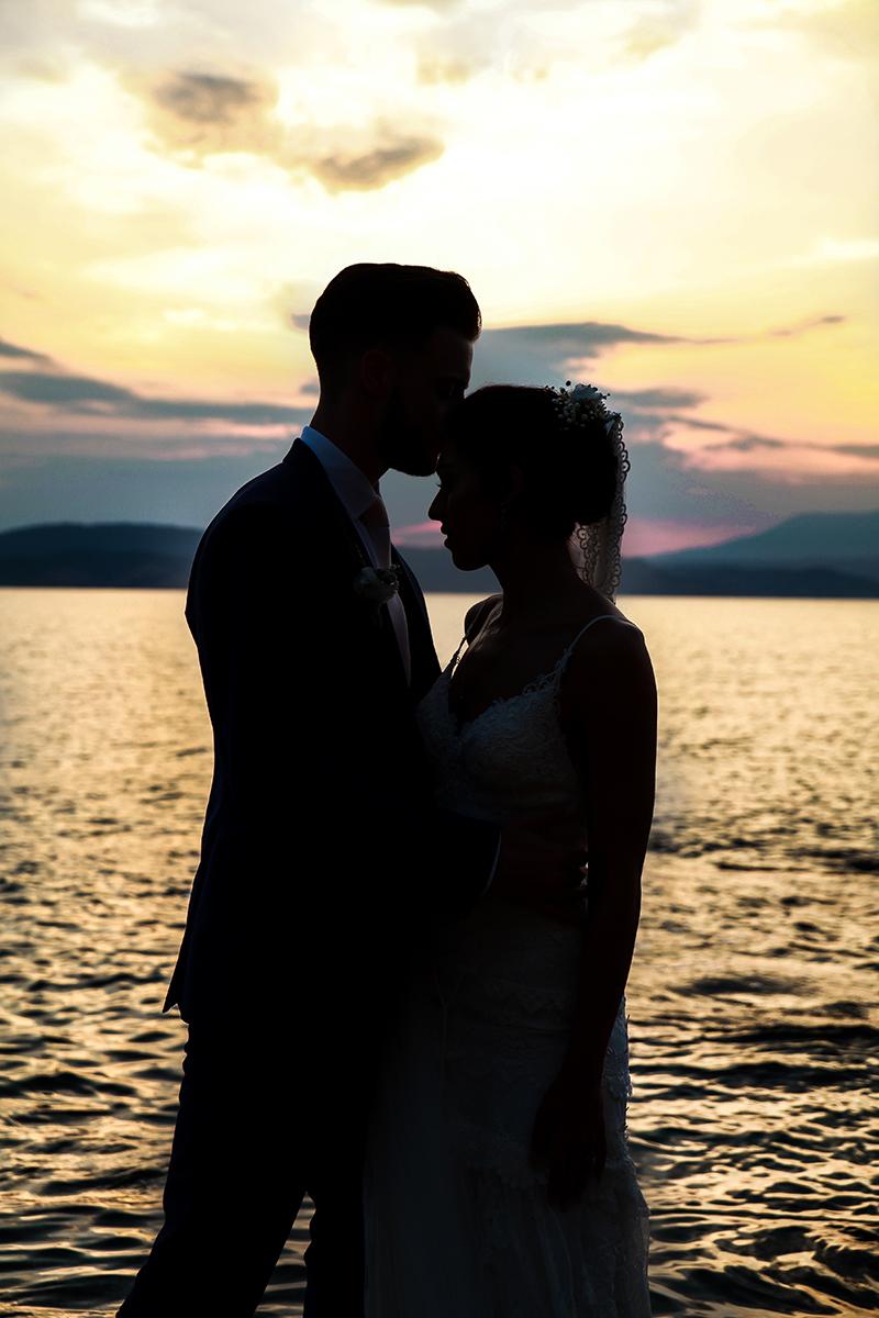 Mariages - Lunes de miel