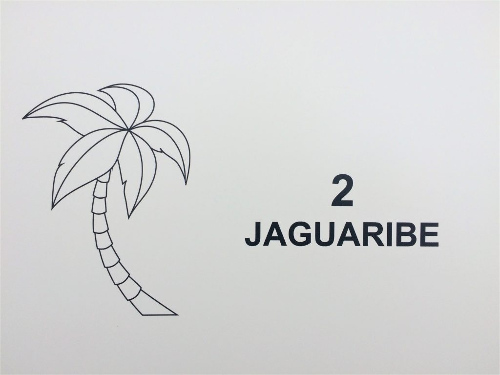 Chambre 2 Jaguaribe