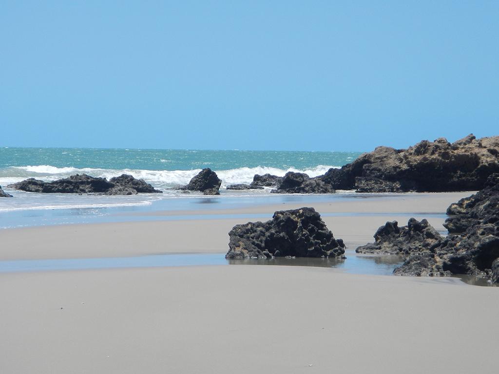 Praia das Agulhas
