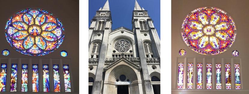 Cathédrale de Fortaleza