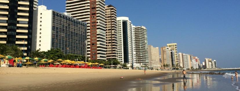 Fortaleza Beira Mare