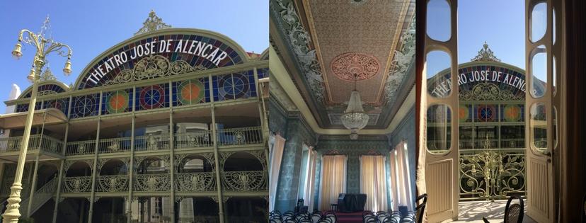 Théâtre José de Alencar