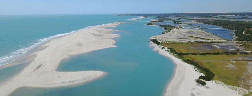La lagune de Parajuru