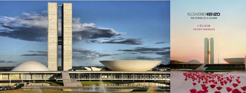 Congrés national brésilien Brasilia