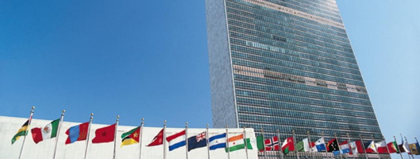 ONU New York