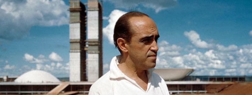 Oscar Niemeyer Brasilia