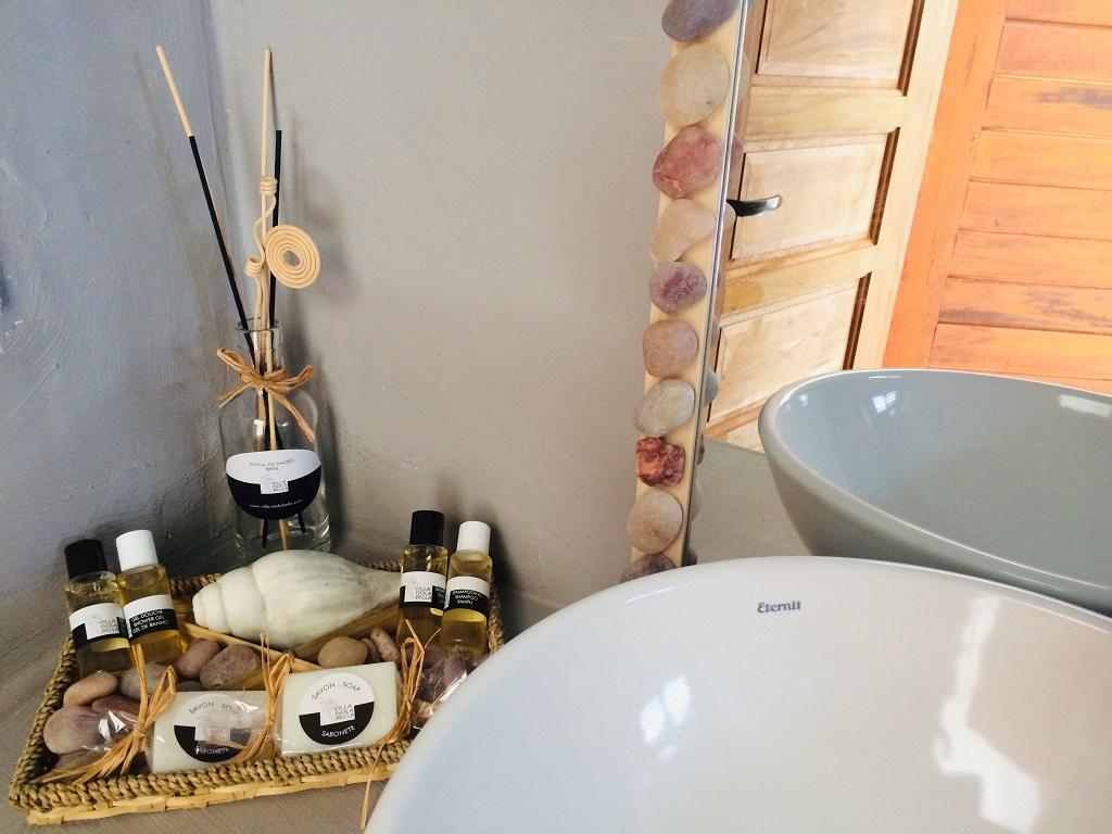 Salle de bain Beija Flor