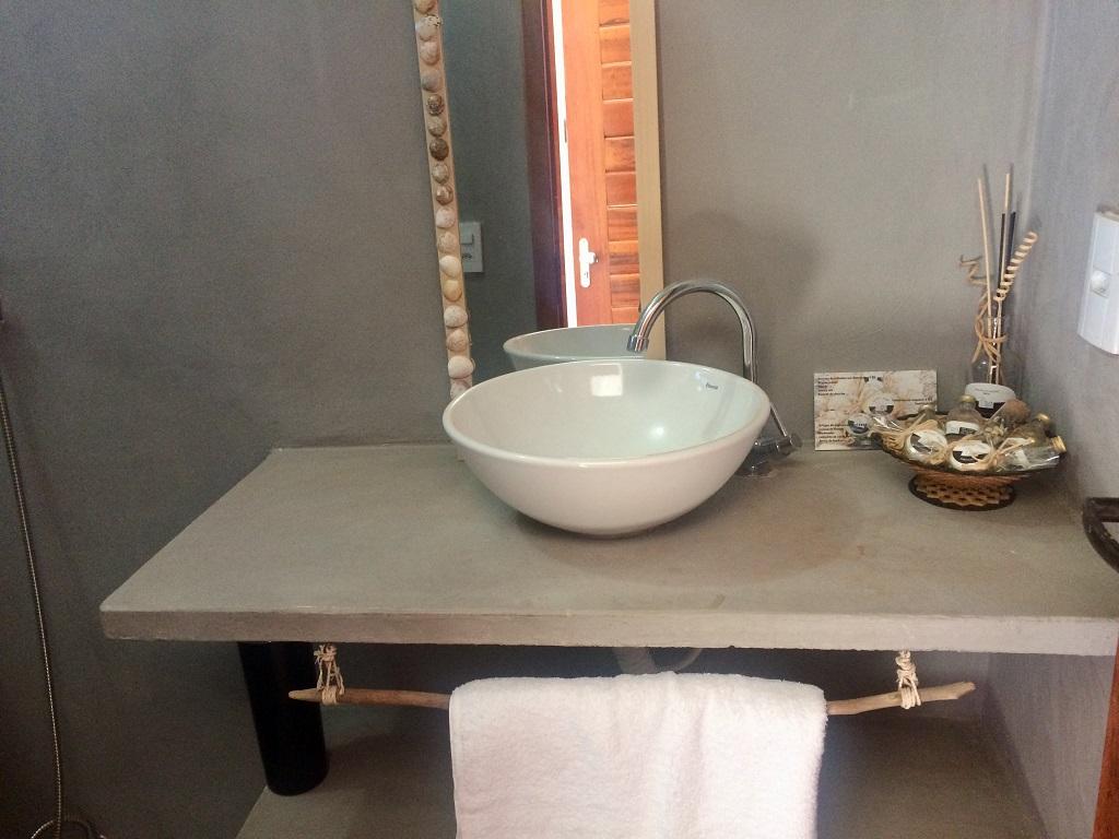 Salle de bain Estrela