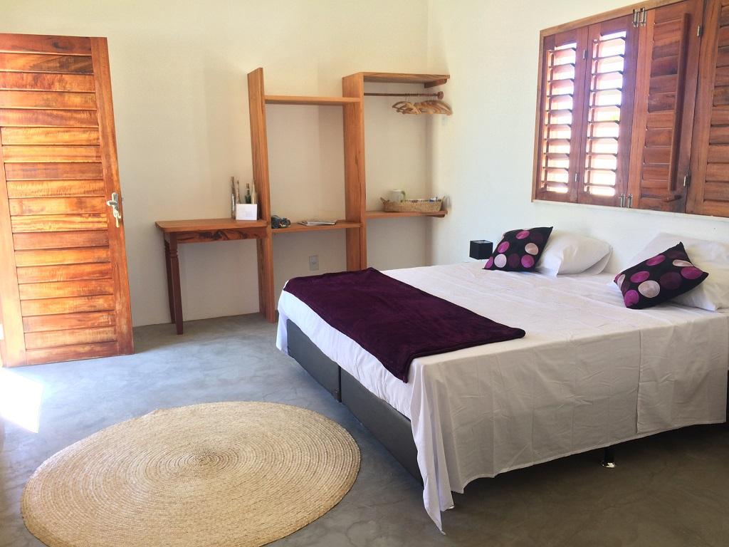 Chambre Jaguaribe