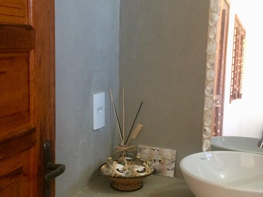 Salle de bain Jaguaribe